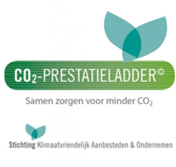 CO2 Performance Ladder