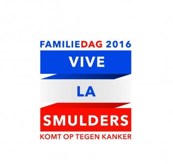 Smulders raises €30,500 for Kom op tegen Kanker