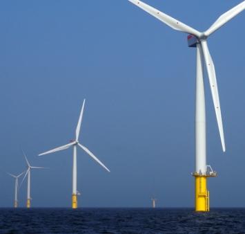 JV Sif - Smulders gaat alle monopiles en transition pieces ontwerpen en produceren voor Triton Knoll windpark.