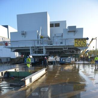 Humber Gateway Offshore-Windpark | OHVS